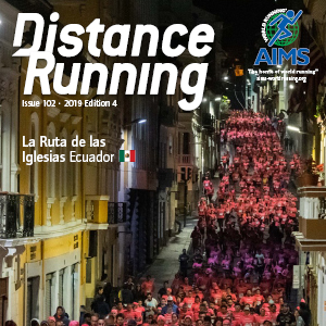 READ DISTANCE RUNNING