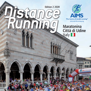 LÆS DISTANCE RUNNING // INTERNATIONALT LØBEMAGASIN