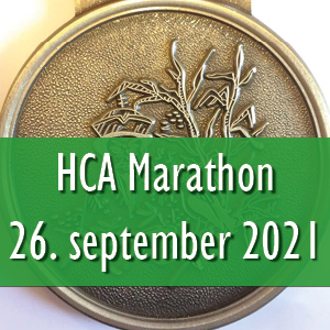 CANCELLATION OF HCA MARATHON 2020